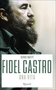 Cocktaillab.it Fidel Castro. Una vita Image