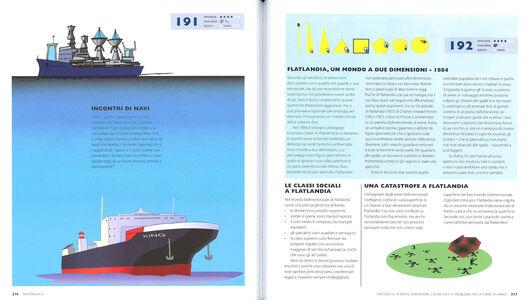 Foto Cover di Matemagica. Il grande libro dei giochi, Libro di Ivan Moscovich, edito da Rizzoli 4