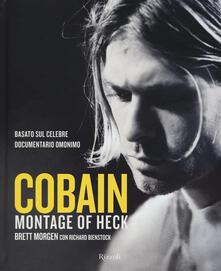Voluntariadobaleares2014.es Cobain. Montage of Heck Image