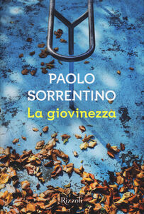 Libro La giovinezza. Youth Paolo Sorrentino