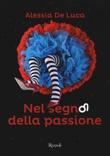 Nel segno della passione. Fuoco.pdf