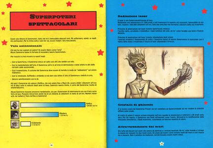 Libro I supereroi detestano i carciofi. Con occhiali 3D Sébastien Perez , Benjamin Lacombe 3