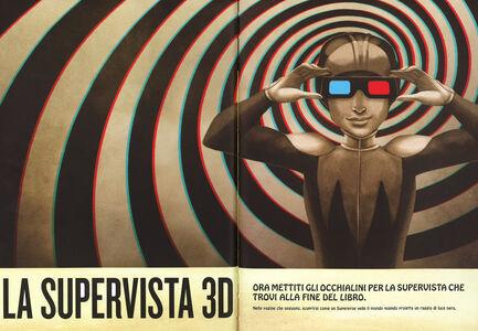 Libro I supereroi detestano i carciofi. Con occhiali 3D Sébastien Perez , Benjamin Lacombe 4