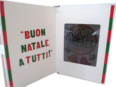 Foto Cover di Babbo Natale! Un libro illustrato in Scanimation®, Libro di Rufus B. Seder, edito da Rizzoli 2