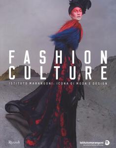 Fashion culture. Istituto Marangoni: icona di moda e design