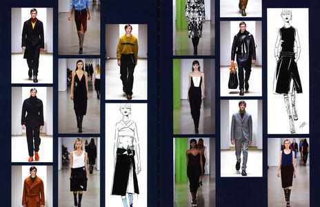 Libro Fashion culture. Istituto Marangoni: icona di moda e design  2