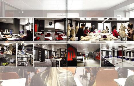 Libro Fashion culture. Istituto Marangoni: icona di moda e design  3