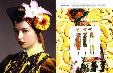 Libro Fashion culture. Istituto Marangoni: icona di moda e design  4