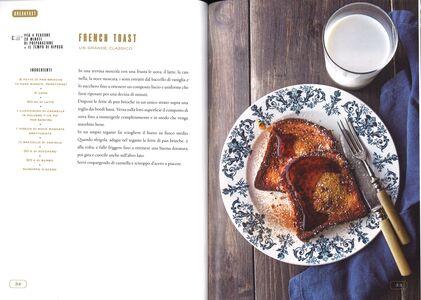Foto Cover di Te la do io l'America. Italia-New York 50 ricette andata e ritorno, Libro di Joe Bastianich, edito da Rizzoli 2