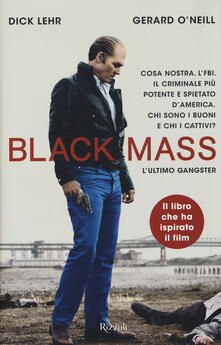 Daddyswing.es Black Mass. L'ultimo gangster Image