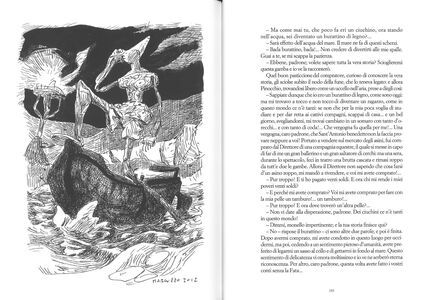Libro Le avventure di Pinocchio Carlo Collodi , Marco Corona 4