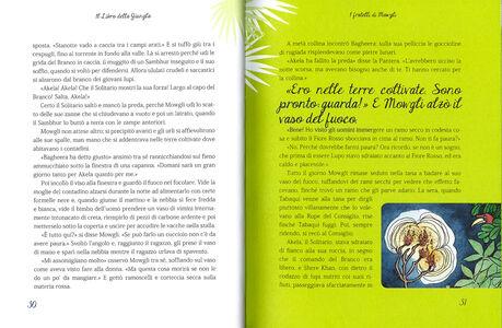 Foto Cover di Il libro della giungla, Libro di Rudyard Kipling, edito da Rizzoli 2