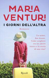Libro I giorni dell'altra Maria Venturi