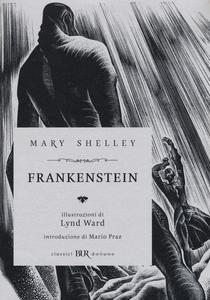 Libro Frankenstein Mary Shelley 0