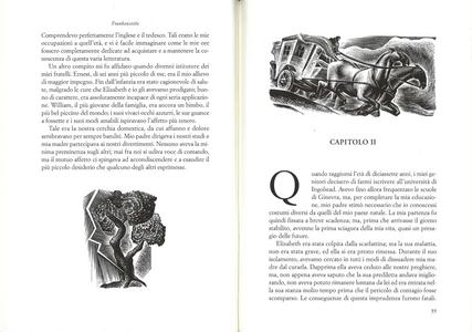 Libro Frankenstein Mary Shelley 1