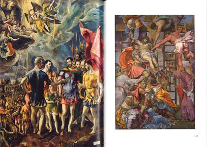 Libro Il gioco della pittura. Storie, intrecci, invenzioni Philippe Daverio 1