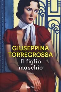 Il Il figlio maschio - Torregrossa Giuseppina - wuz.it
