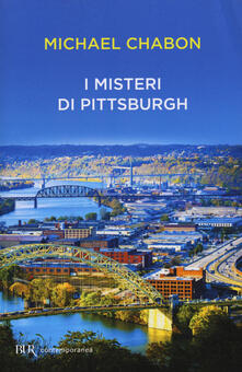 Squillogame.it I misteri di Pittsburgh Image