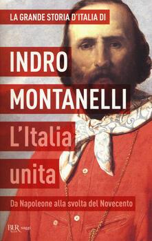 La grande storia dItalia. LItalia unita. Da Napoleone alla svolta del Novecento.pdf