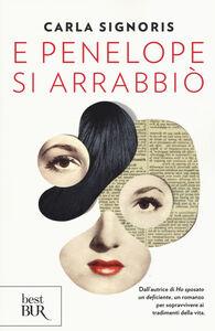 Libro E Penelope si arrabbiò Carla Signoris