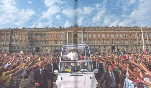 Libro L' anno della misericordia. Parole e immagini per vivere il Giubileo Francesco (Jorge Mario Bergoglio) 1