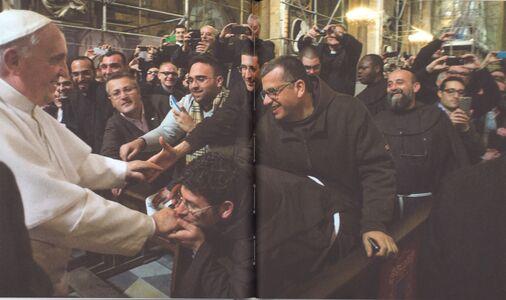 Libro L' anno della misericordia. Parole e immagini per vivere il Giubileo Francesco (Jorge Mario Bergoglio) 2