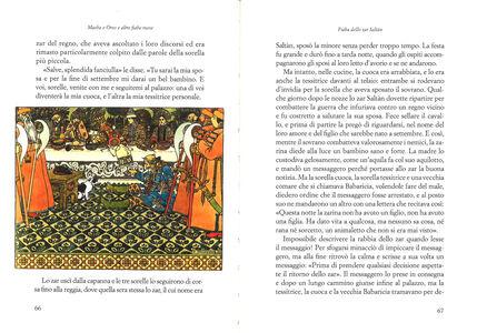 Libro Masha e Orso e altre fiabe russe Aleksandr Puskin , Aleksandr N. Afanasjev 3