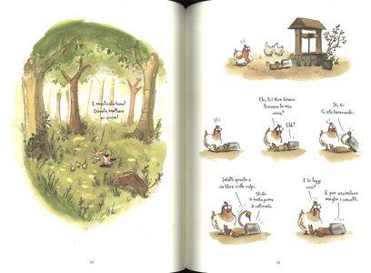 Libro Chi ha paura della volpe cattiva? Benjamin Renner 2