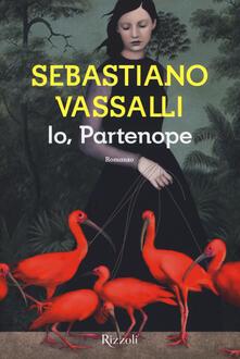 Grandtoureventi.it Io, Partenope Image