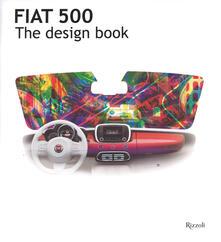 Fondazionesergioperlamusica.it Fiat 500. The design book Image