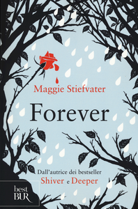 Libro Forever Maggie Stiefvater