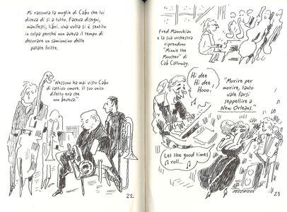 Libro Se dio esiste. Quaderni parigini. Gennaio-novembre 2015 Joann Sfar 2