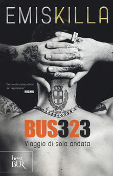 Promoartpalermo.it Bus 323. Viaggio di sola andata Image