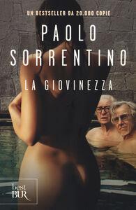 Libro La giovinezza. Youth Paolo Sorrentino