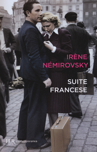Libro Suite francese Irène Némirovsky