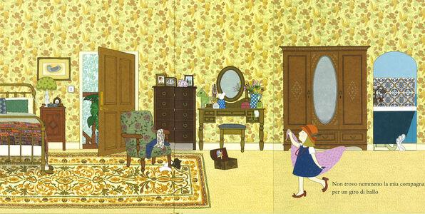 Libro A casa della nonna Alice Melvin 4