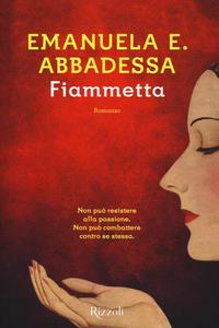 Libro Fiammetta Emanuela E. Abbadessa