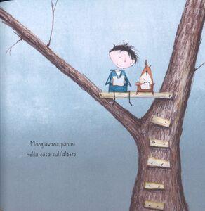 Foto Cover di L' importante è che siamo amici, Libro di Dougal MacPherson,Jessica Walton, edito da Rizzoli 1