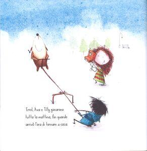 Foto Cover di L' importante è che siamo amici, Libro di Dougal MacPherson,Jessica Walton, edito da Rizzoli 3