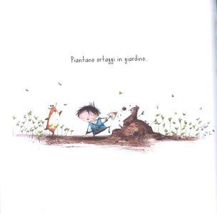 Foto Cover di L' importante è che siamo amici, Libro di Dougal MacPherson,Jessica Walton, edito da Rizzoli 4
