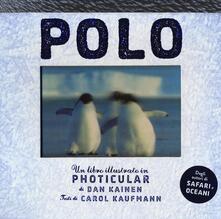 Winniearcher.com Polo. Un libro illustrato in Photicular®. Ediz. illustrata Image