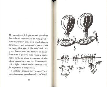 Libro Finferli caldi Andrea Molesini 3