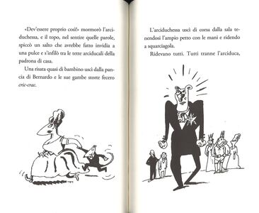 Libro Finferli caldi Andrea Molesini 4