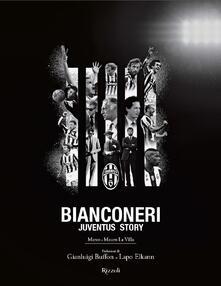 Bianconeri. Juventus story.pdf