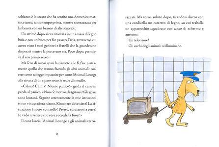 Libro Le volpi non mentono mai Ulrich Hub , H. Drewlow 2