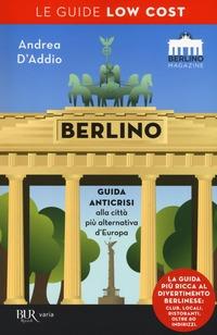 Berlino low cost - D'Addio Andrea - wuz.it