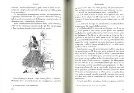 Libro Jane Eyre Charlotte Brontë 2