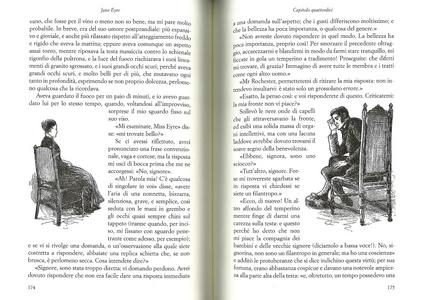 Libro Jane Eyre Charlotte Brontë 3