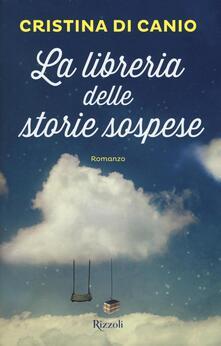 Tegliowinterrun.it La libreria delle storie sospese Image