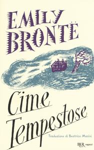Libro Cime tempestose. Ediz. integrale Emily Brontë
